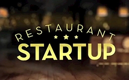 Restaurant Startup Reality Show